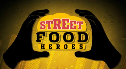 Street Food Heroes, and upcoming events