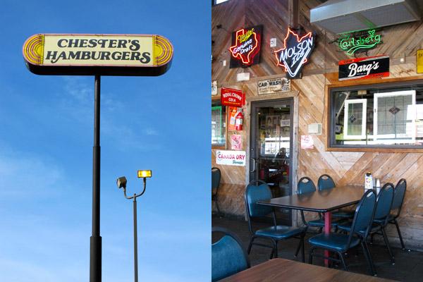 Il miglior hamburger della citta'?