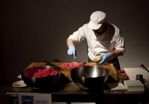 Le Grand Fooding & Le Grand Banchetto S.Pellegrino e Acqua Panna