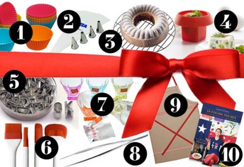 Natale in tempo di crisi: 10 regali sotto i 15 euro