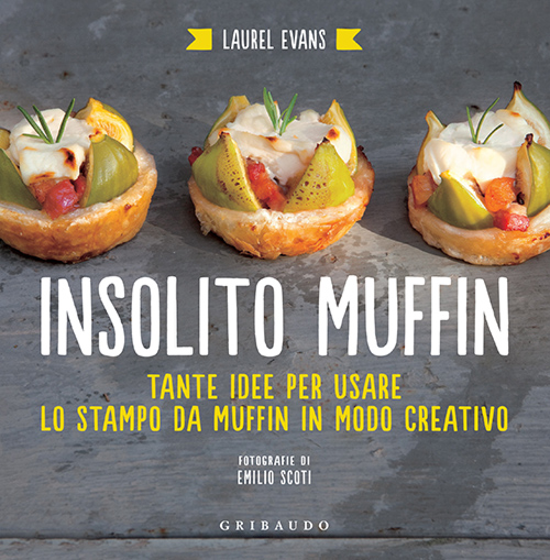 Insolito Muffin – In regalo!