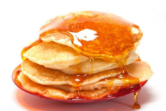 Ricetta Pancake Originali Americani.Ricetta Pancake La Ricetta Di Un Americana In Cucina