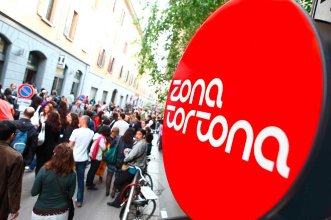 Where to eat in Zona Tortona